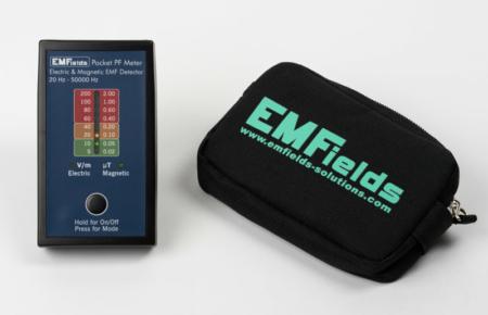 eSmog - Messgerät