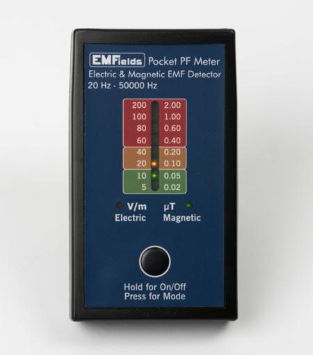 Elektrosmog Messgerät NF