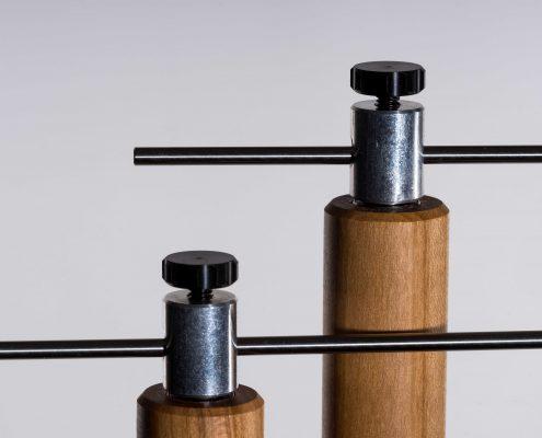 Winkelrute - Dowsing rods